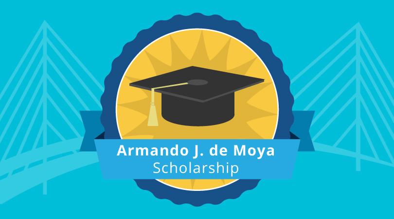 Armando J. de Moya Scholarship