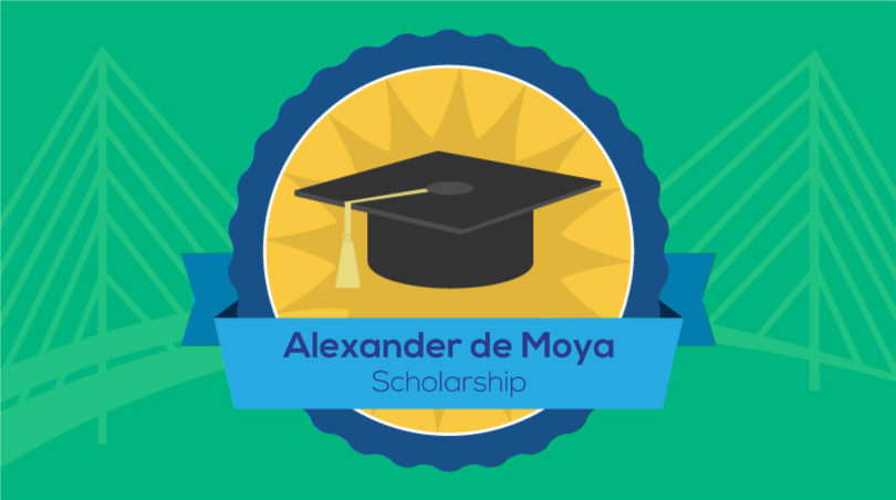 Alexander de Moya Scholarship
