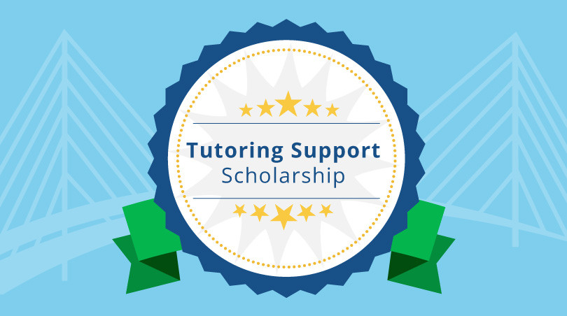 Tutoring Support Scholarship
