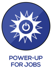 Power-up for Jobs