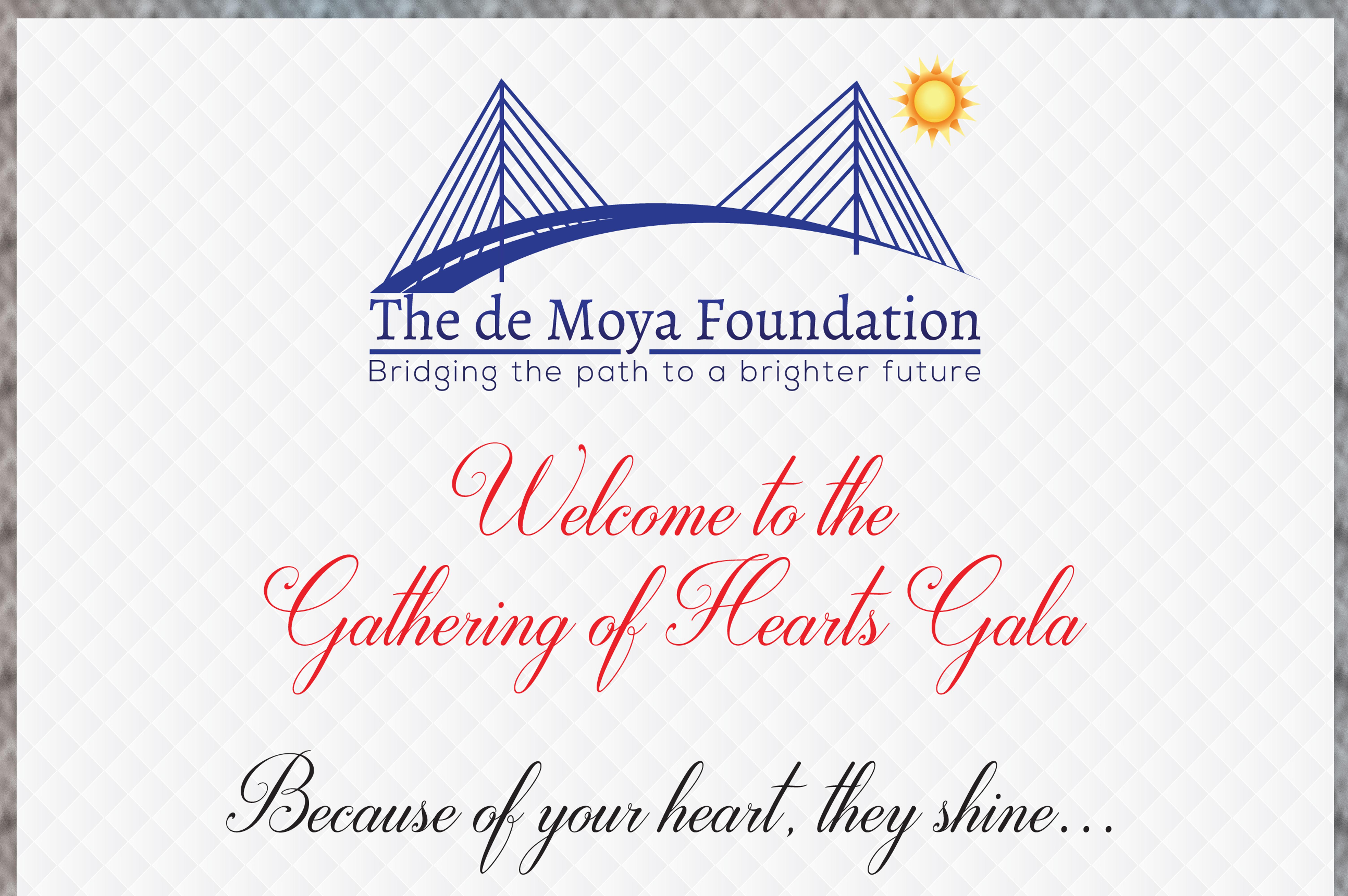 """Gathering of Hearts"" Gala | February 25, 2017"